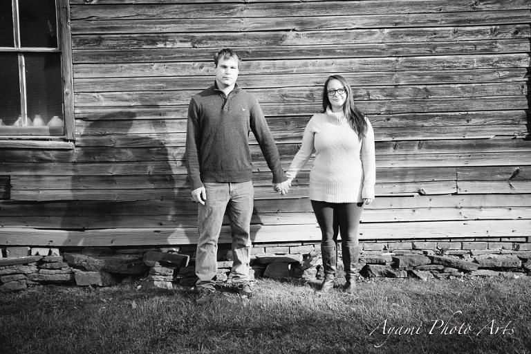 Catskill Wedding & Engagement Photos, Windham NY