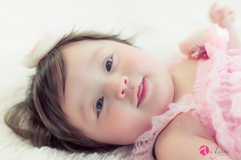 Manhattan Baby Photographer