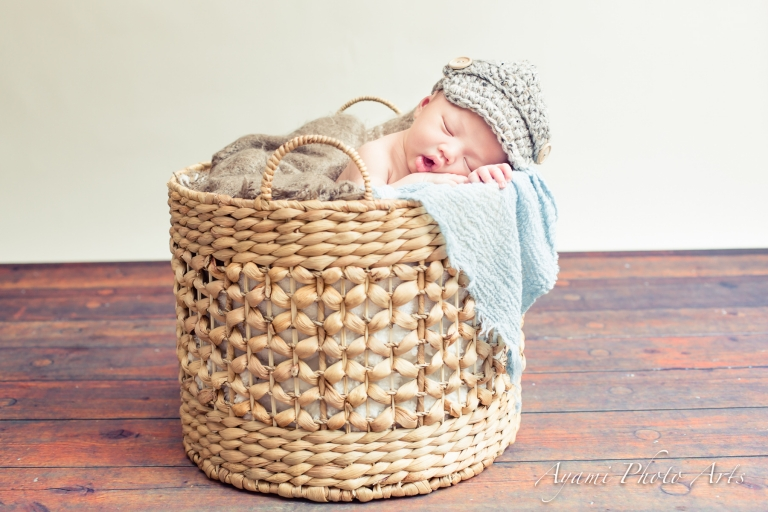 赤ちゃん、新生児の写真