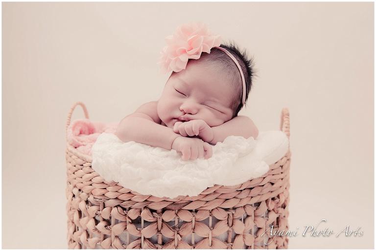 赤ちゃん、子供写真