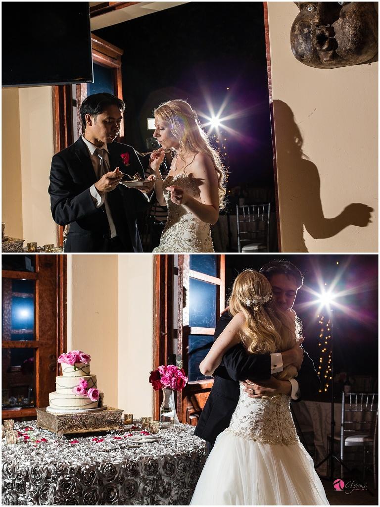 Napa, California, Wine Country Wedding
