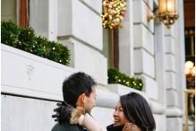 5th Avenue & Manhattan Engagement