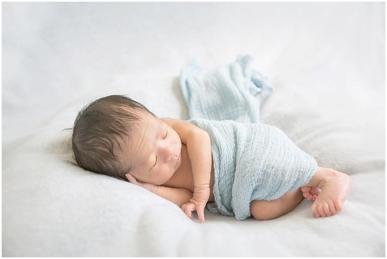 赤ちゃんの撮影, baby photography