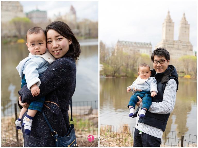 Family Photo_CentralParkNY