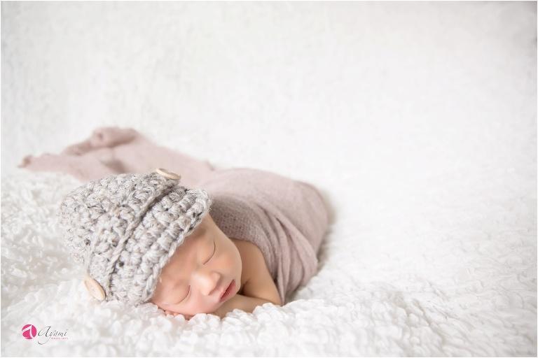 赤ちゃん写真撮影、フォトスタジオ、イーストベイ、サンフランシスコ、カリフォルニア