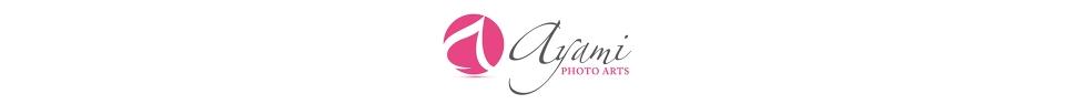 NYC, Downtown Jersey City, New Jersey-based photographer | Ayami Photo Arts | ニューヨーク、ニュージャージーフォトスタジオ | 写真撮影、赤ちゃん、子供写真、家族写真、マタニティ、ウエディング、日本人フォトグラファー logo